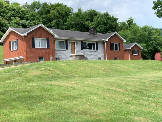 4496 Rose Avenue, Clay Twp, OH 45662 (#1665078) :: The Chabris Group