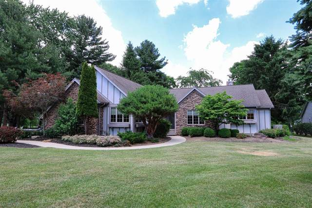 600 Lorelei Drive, Perry Twp, OH 45118 (#1665579) :: The Chabris Group