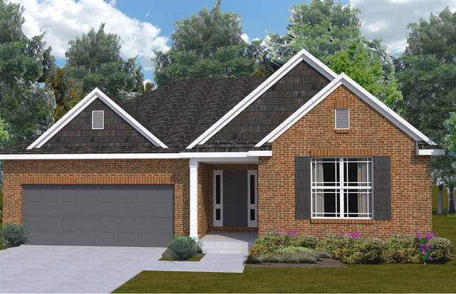 5310 Snow Valley Lane, Liberty Twp, OH 45011 (#1665967) :: The Chabris Group
