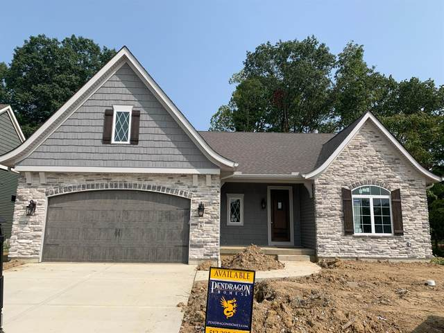 909 Garden View Circle, Union Twp, OH 45152 (#1666389) :: The Chabris Group