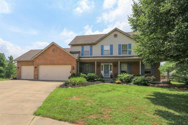 3577 Lakepoint Court, Fairfield Twp, OH 45011 (#1666525) :: The Chabris Group