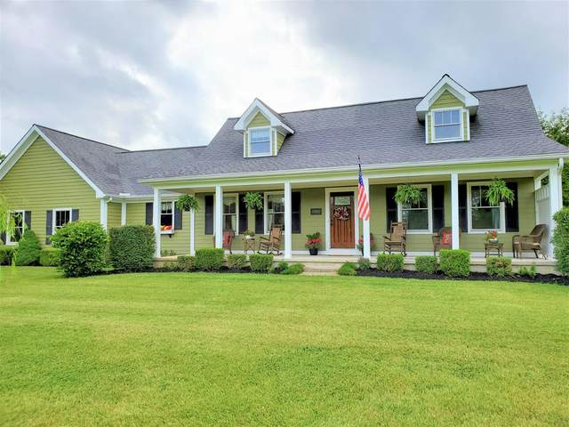 2651 Freedom Trail, Jackson Twp, OH 45103 (#1666543) :: The Chabris Group