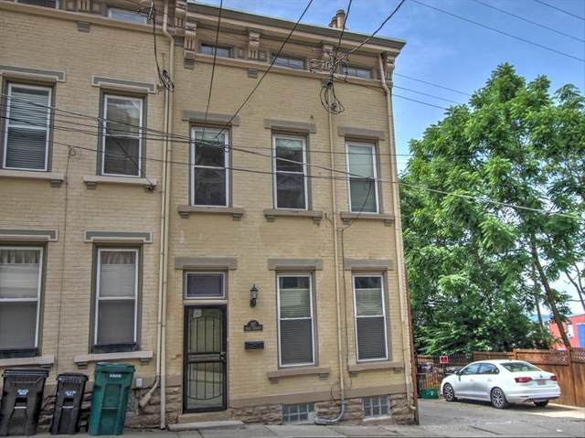 317 Boal Street, Cincinnati, OH 45202 (#1666906) :: The Chabris Group
