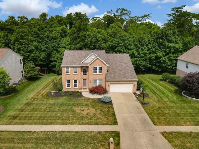 7269 Kilkenny Drive, West Chester, OH 45069 (#1667098) :: The Chabris Group