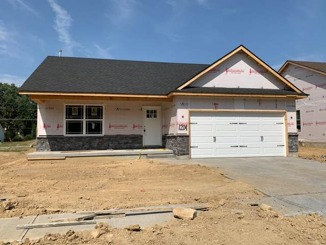 1204 Redbud Circle, Germantown, OH 45327 (MLS #1667176) :: Apex Group