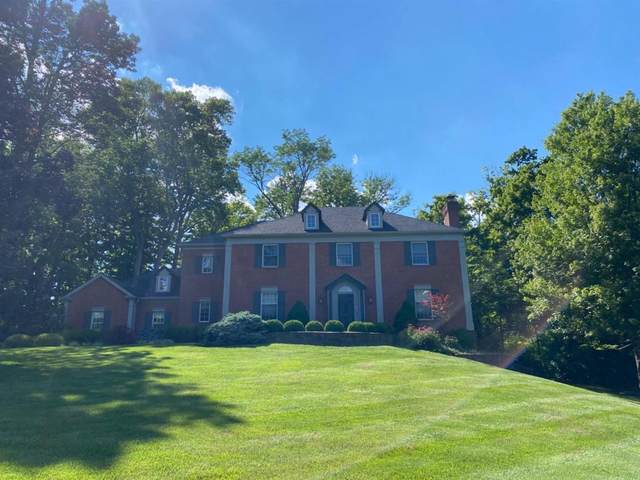 387 Bishopsbridge Drive, Cincinnati, OH 45255 (#1667208) :: The Chabris Group