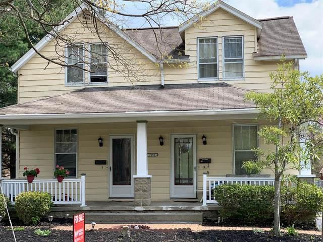 7242 Hickman Street, Mt Healthy, OH 45231 (#1667472) :: Century 21 Thacker & Associates, Inc.
