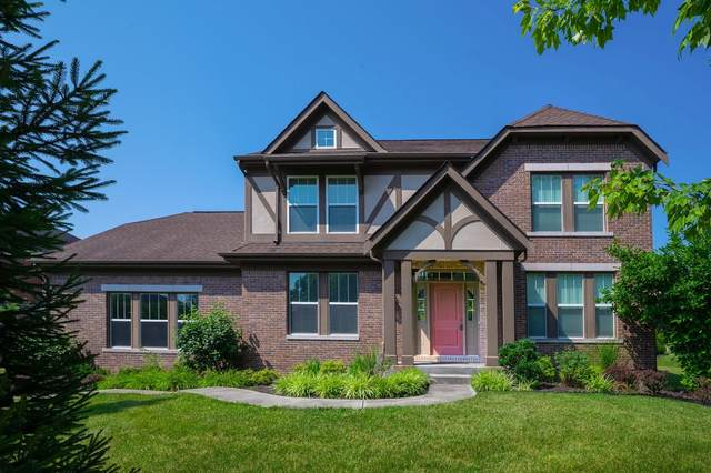 10297 Plantation Pointe Drive, Symmes Twp, OH 45140 (#1667559) :: The Chabris Group