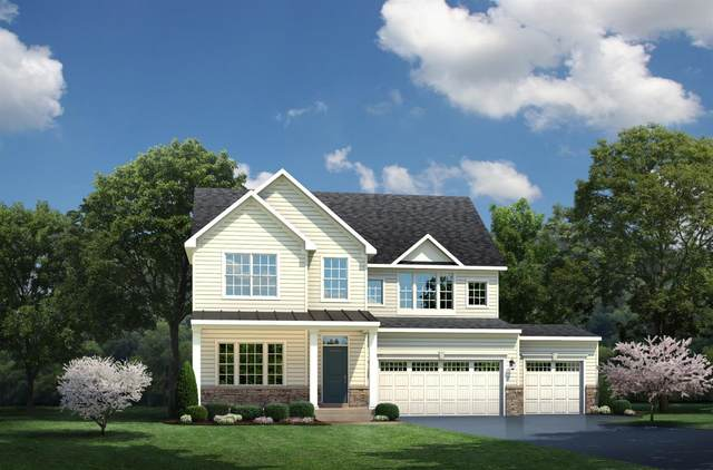 4646 Harvest Avenue Vd108, Liberty Twp, OH 45011 (MLS #1667644) :: Apex Group