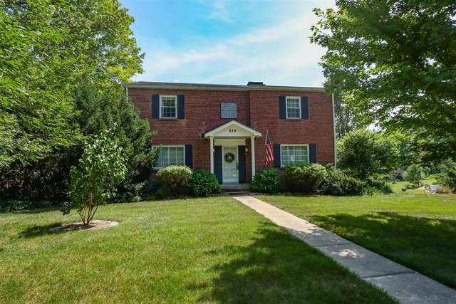 639 Christopal Drive, Springfield Twp., OH 45231 (#1668352) :: Century 21 Thacker & Associates, Inc.