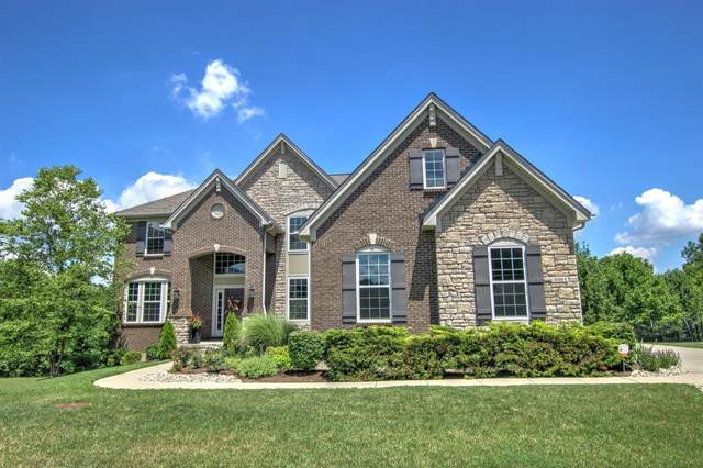 4461 Woodside Place, Mason, OH 45040 (#1668678) :: The Chabris Group