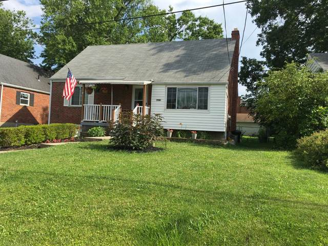 4473 Matson Avenue, Sycamore Twp, OH 45236 (#1668804) :: The Chabris Group