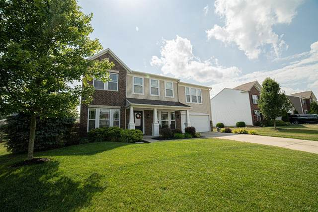 1337 Autumnview Drive, Batavia Twp, OH 45103 (#1668822) :: The Chabris Group