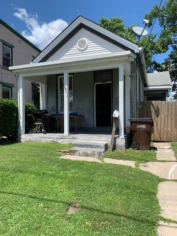 34 Maple Street, Elmwood Place, OH 45216 (#1669014) :: Century 21 Thacker & Associates, Inc.