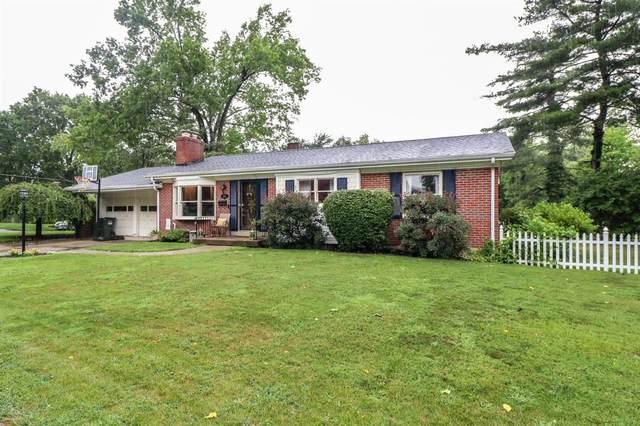 8365 Mockingbird Lane, Springfield Twp., OH 45231 (#1669188) :: Century 21 Thacker & Associates, Inc.