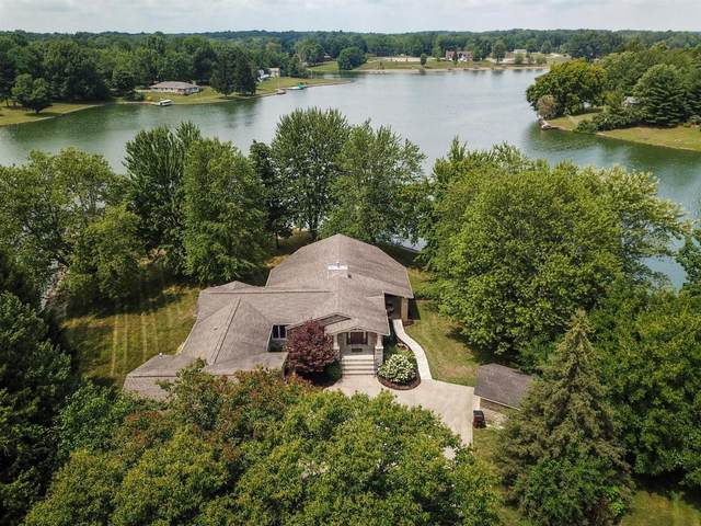 1646 Strauss Cove, Perry Twp, OH 45118 (#1669383) :: The Chabris Group