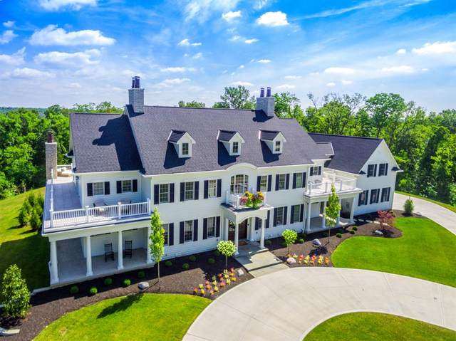 7998 Ayers Road, Anderson Twp, OH 45255 (MLS #1669543) :: Apex Group