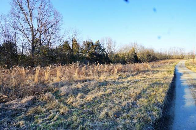 0 Chesterville Road, Moores Hill, IN 47032 (MLS #1669634) :: Bella Realty Group