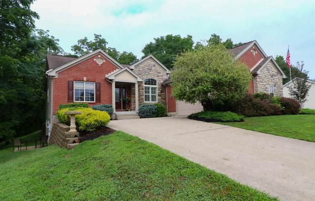 21161 Bellemeade Drive, Lawrenceburg, IN 47025 (#1669689) :: The Chabris Group