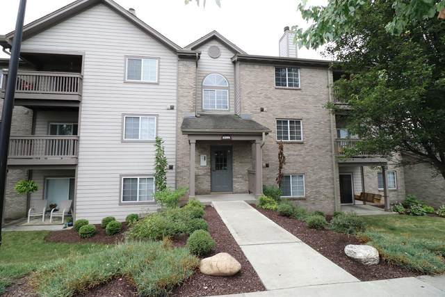 8399 Spring Valley Court #206, West Chester, OH 45069 (#1669715) :: Century 21 Thacker & Associates, Inc.