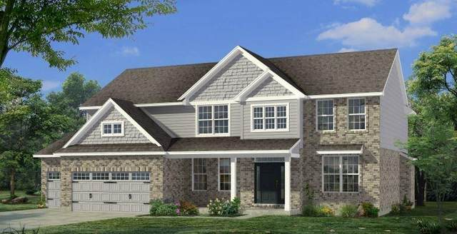 5300 Snow Valley Lane, Liberty Twp, OH 45011 (#1669826) :: The Chabris Group