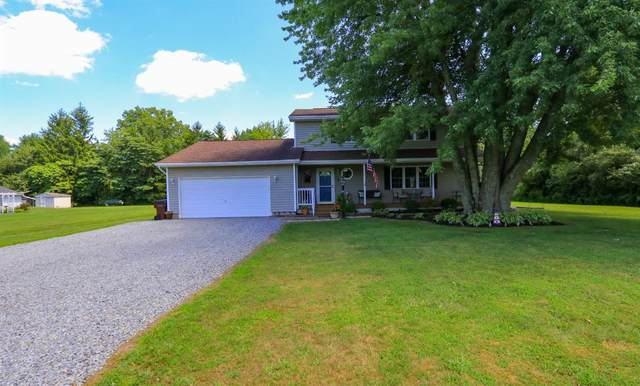 1398 Lorelei Drive, Perry Twp, OH 45118 (#1669868) :: The Chabris Group