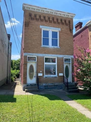 94 Albert Street, St Bernard, OH 45217 (#1669907) :: Century 21 Thacker & Associates, Inc.