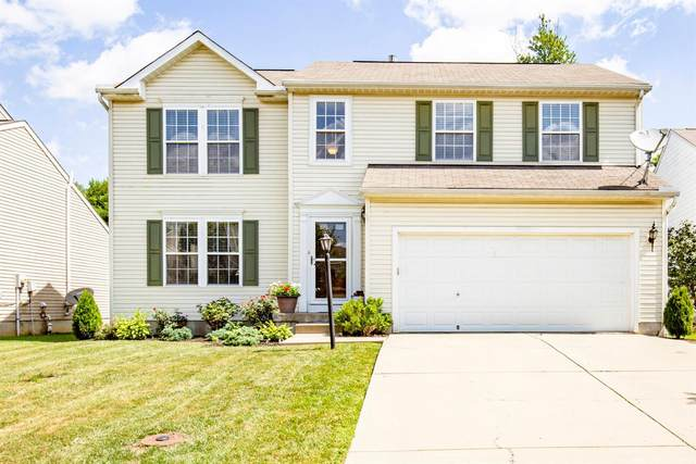 18 Woodsong Court, Amelia, OH 45102 (#1669956) :: The Chabris Group