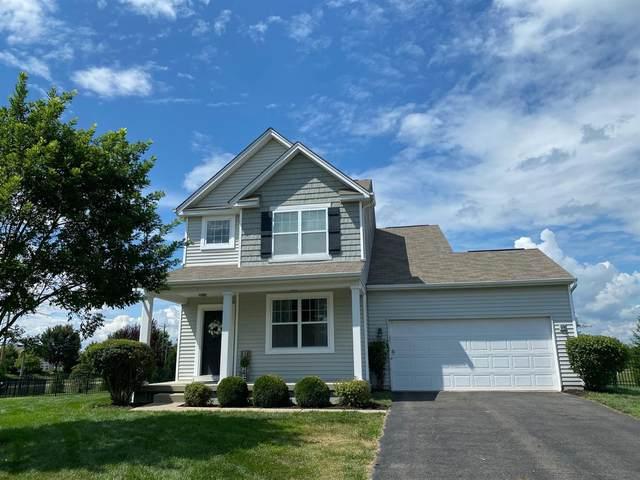 1624 Rosemore Lane, Maineville, OH 45152 (MLS #1670223) :: Apex Group
