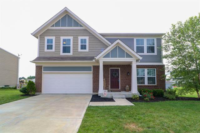 1204 Michael Drive, Harrison, OH 45030 (#1670239) :: The Chabris Group