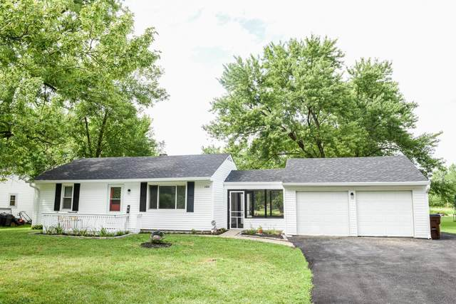 1458 Woodville Pike, Goshen Twp, OH 45140 (#1670243) :: The Chabris Group