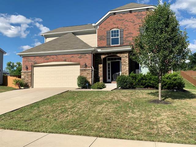 2653 River Chase Drive, Middletown, OH 45042 (#1670269) :: Century 21 Thacker & Associates, Inc.