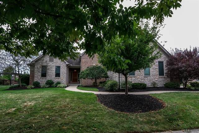 255 Links View Drive, Hamilton Twp, OH 45039 (MLS #1670345) :: Apex Group