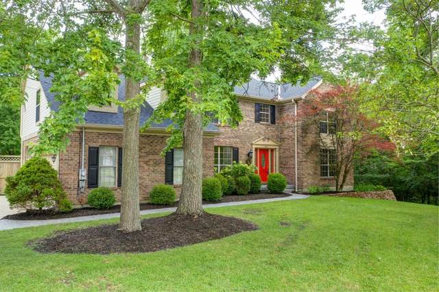 306 Beech Road, Miami Twp, OH 45140 (#1670597) :: The Chabris Group