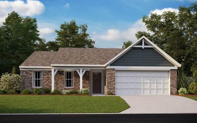 2672 Leonardo Way, Middletown, OH 45005 (#1670640) :: Century 21 Thacker & Associates, Inc.