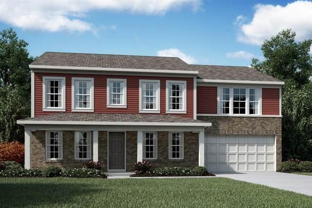2738 Leonardo Way, Middletown, OH 45005 (#1670658) :: Century 21 Thacker & Associates, Inc.