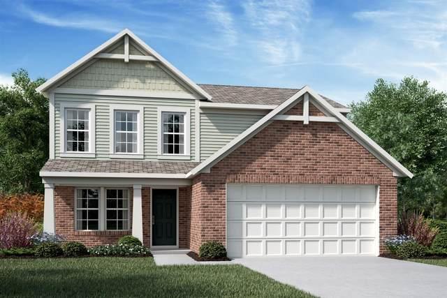 2725 Leonardo Way, Middletown, OH 45005 (#1670674) :: Century 21 Thacker & Associates, Inc.