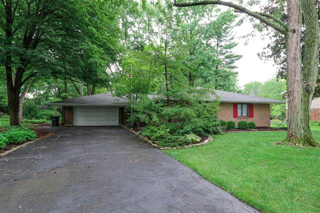 5446 Red Coach Road, Centerville, OH 45429 (#1670690) :: Century 21 Thacker & Associates, Inc.