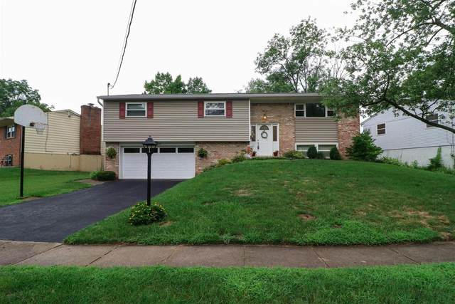 11497 Islandale Drive, Forest Park, OH 45240 (#1670717) :: The Chabris Group