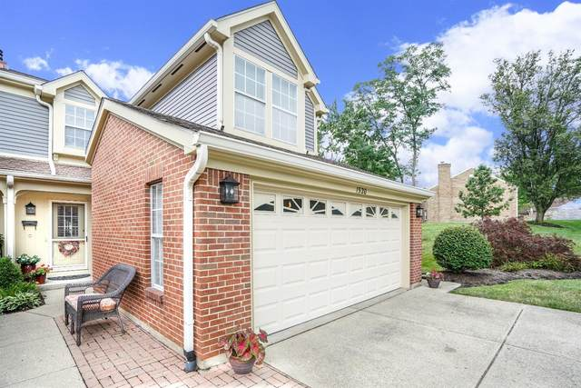1520 Cohasset Drive, Anderson Twp, OH 45255 (#1670727) :: The Chabris Group