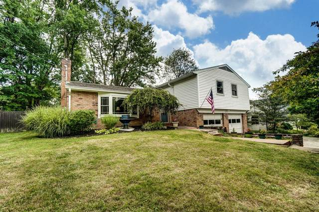 7329 State Road, Anderson Twp, OH 45230 (#1670970) :: Century 21 Thacker & Associates, Inc.