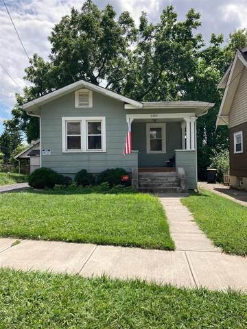 2319 Highland Avenue, Norwood, OH 45212 (#1670982) :: The Chabris Group