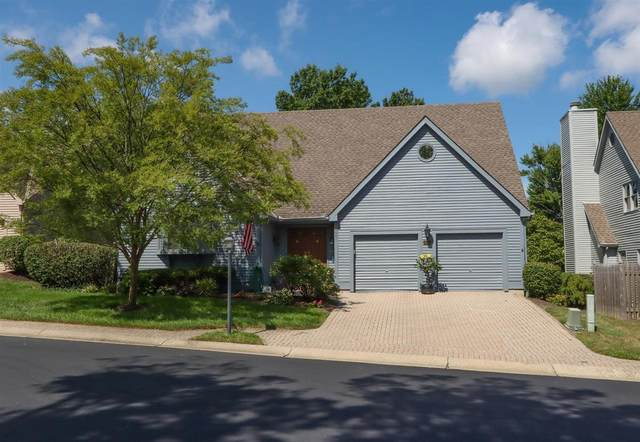 8551 New England Court, Sycamore Twp, OH 45236 (MLS #1671031) :: Apex Group