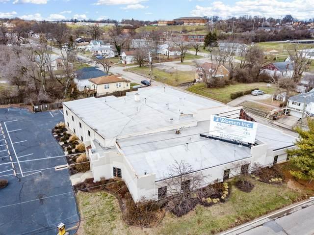 9745 Mangham Drive, Lincoln Heights, OH 45215 (#1671053) :: Century 21 Thacker & Associates, Inc.