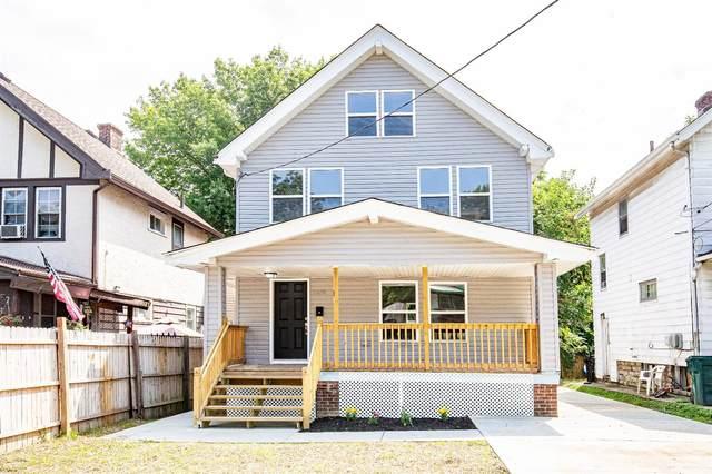 3338 Bevis Avenue, Cincinnati, OH 45207 (#1671113) :: Century 21 Thacker & Associates, Inc.
