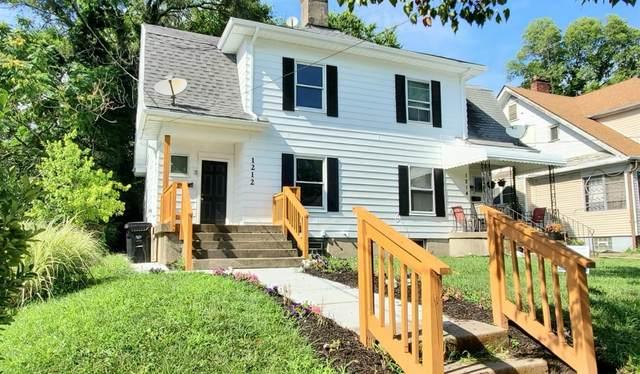 1212 Franklin Avenue, Cincinnati, OH 45237 (#1671132) :: Century 21 Thacker & Associates, Inc.