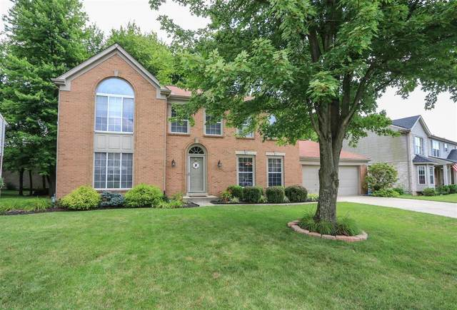 10259 Meadowknoll Drive, Symmes Twp, OH 45140 (#1671166) :: The Chabris Group