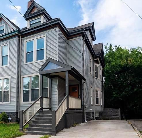 1520 Blair Avenue, Cincinnati, OH 45207 (#1671193) :: Century 21 Thacker & Associates, Inc.