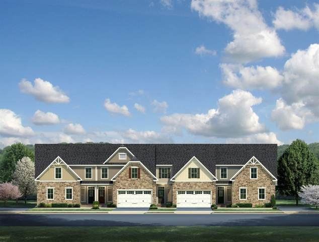 5964 Old Pebble Path 7C, Liberty Twp, OH 45044 (MLS #1671215) :: Apex Group