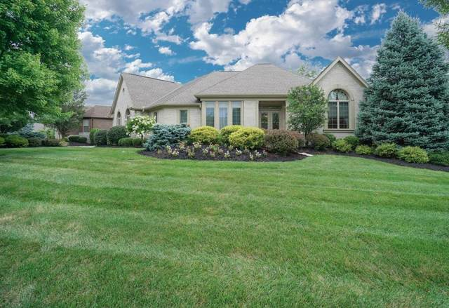 11760 Wingate Lane, Sycamore Twp, OH 45249 (#1671299) :: The Chabris Group